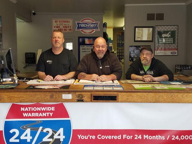 Expert team in Waynesboro, VA