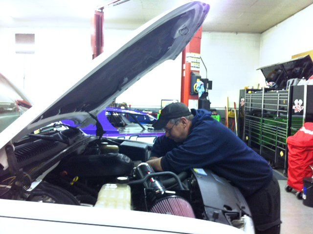 Auto inspection, gearbox and transmissions in Waynesboro, VA