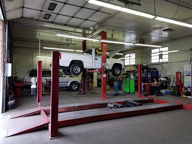 Auto Repair in Waynesboro, VA