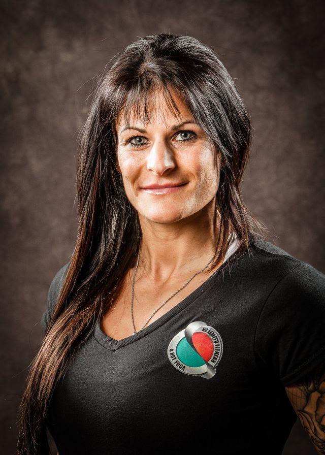 Maria Maywood