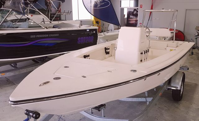 Skiffs Australia | Boating | Pathfinder Boats