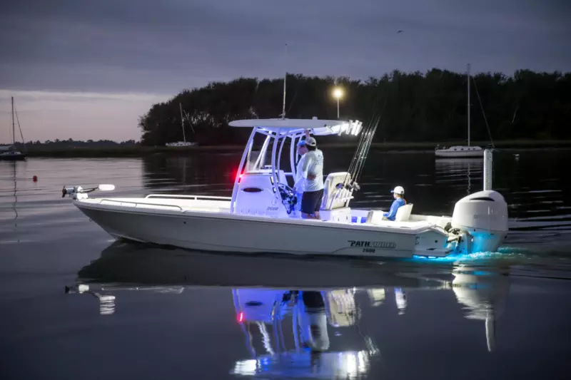 Skiffs Australia | Boating | Hewes Boats