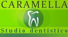 CARAMELLA STUDIO DENTISTICO logo