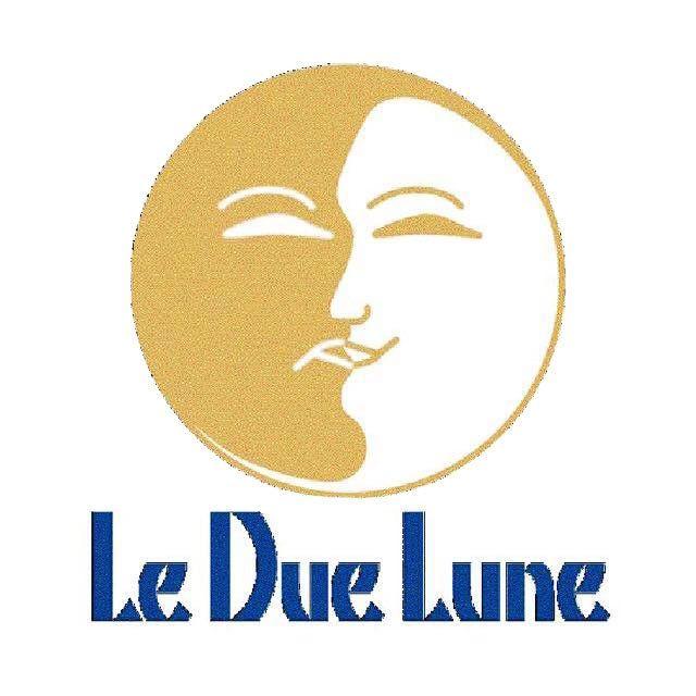 Ristorante Le Due Lune – Logo