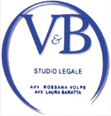 V&B studio legale logo