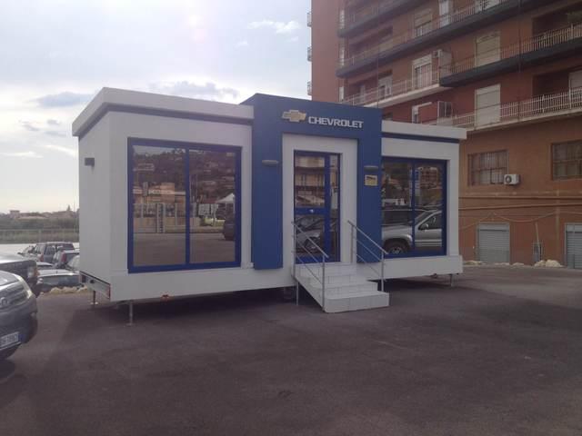 Mobili Per Ufficio Sicilia.Uffici Prefabbricati Favara Agrigento Eureka Case Mobili