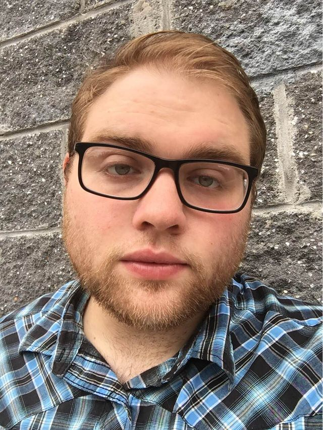 Jared Fitzpatrick, Video Developer, New Wave Digital Designs