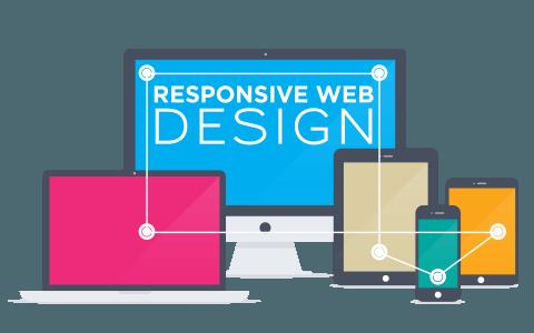Responsive Web Design NJ