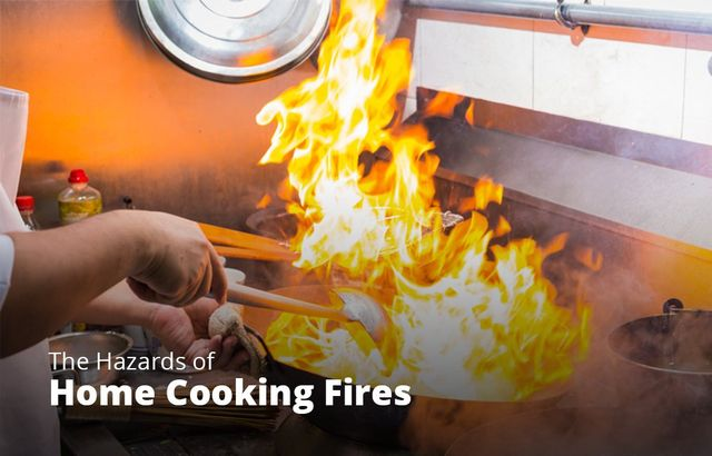 Protect Your Lafayette Home with Our Holiday Cooking Fire ... on mobile home energy saving tips, mobile device safety, mobile homes trailer fires,