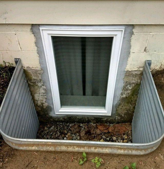 Egress Window | Des Moines, IA | American Perfection