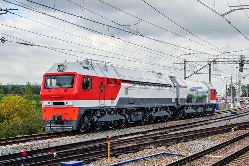 Viaggio in treno a Bologna