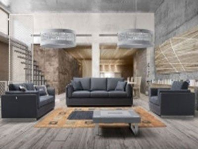 interno casa arredamento moderno divani interno giorno