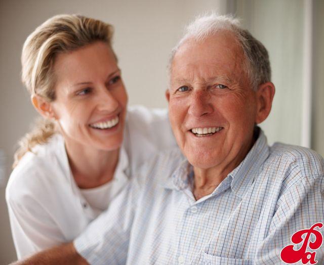 assistenza anziani diurna