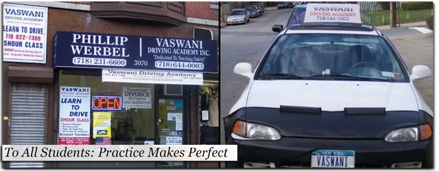 Driving Classes, Driving Test | Bronx, NY