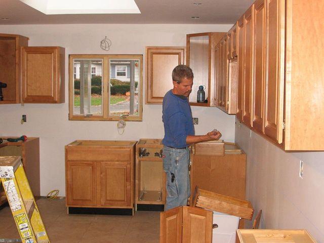 Kitchen Remodel | Kitchen Countertop Wilmington, NC | DRW ...