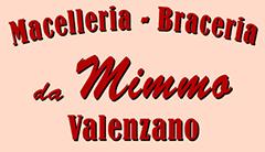 BRACERIA DA MIMMO-LOGO