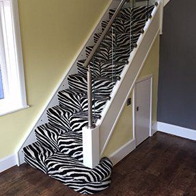 Incroyable Animal Print Rugs