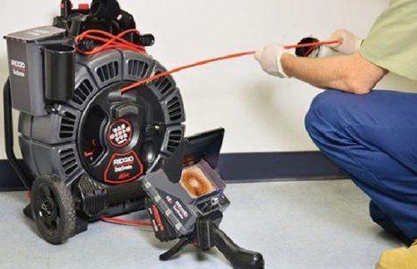 Per prendere visione delle condizioni delle tubazioni, vengono effettuate, in fase di sopralluogo, videoispezioni, a colori, utilizzando moderne sonde