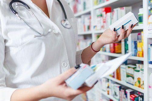 ricerca farmaci in dispensa