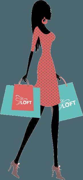 loft - abbigliamento donna