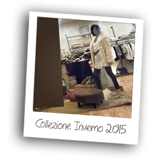 collezione donna 2015