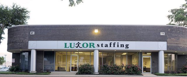 Luxor Staffing - 7 Locations in Texas