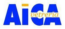 AICA vetreria logo