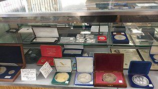 Collectible Coins Rare Coins And Jewelry In Rogue Valley Or