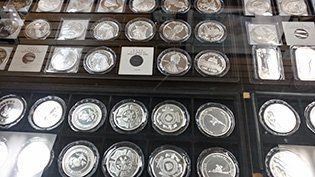 Silver Coins Rare Coins And Jewelry In Rogue Valley Or