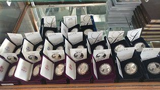 Rare Coins Rare Coins And Jewelry In Rogue Valley Or