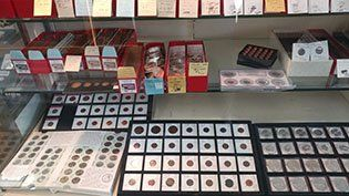 Small Rare Coins Rare Coins And Jewelry In Rogue Valley Or