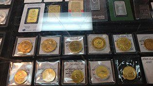 Gold Coins Rare Coins And Jewelry In Rogue Valley Or