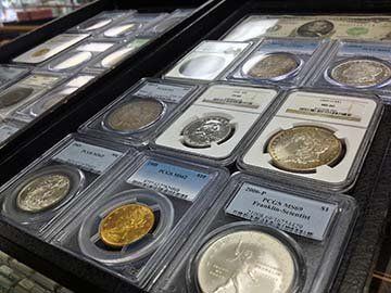 Also Serving Ashland Or And The Surrounding Areas At Rogue Valley Coin Jewelry