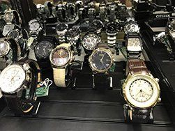 Leather Watch Diamond And Jewelry Buyers In Medford Or