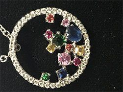 Different Color Gem Diamond And Jewelry Buyers In Medford Or