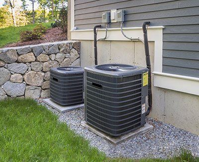 heating services amherst
