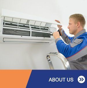 Air Conditioner Repair Amherst, NY