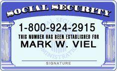 Mark Viel Attorney at Law - Big Rapids, MI - Social Security