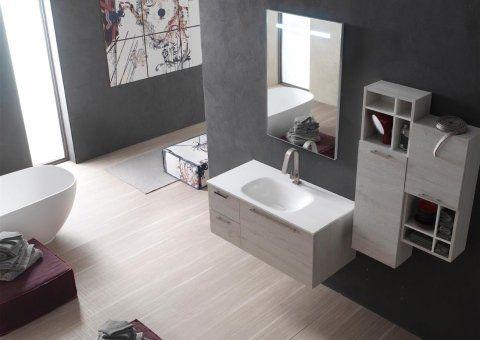 Fabbrica mobili da bagno vendita cucine calcinaia pisa lucca