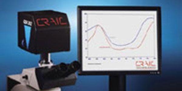 microspettrofotometria uv vis nir