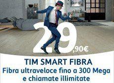 TIM smart fibra