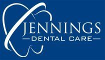 JENNINGS DENTAL CARE logo