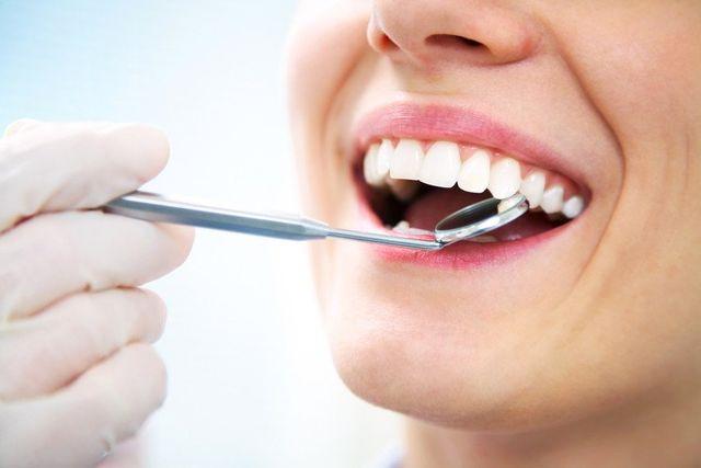 Comprehensive dental service