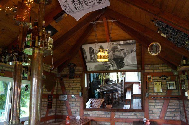Unsere Jacky Alm-Hütte