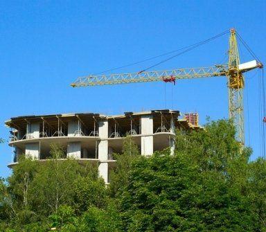 lavori edili, settore edile, costruzioni edili