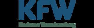 Logo der Unternehmensgruppe KFW