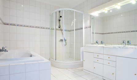 Professional bathroom fitting in Wirral