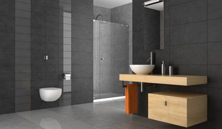 Bathroom designing and planning, including remodelling