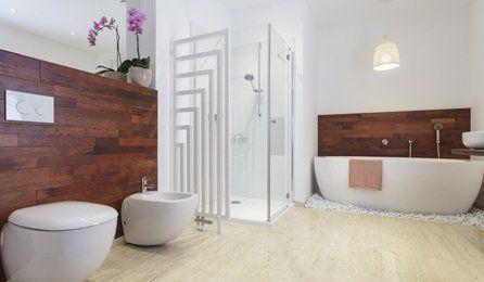 Superb bathroom remodelling