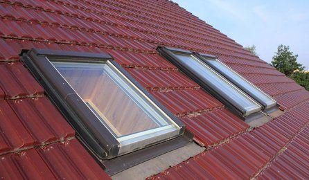 Efficient Velux window installation